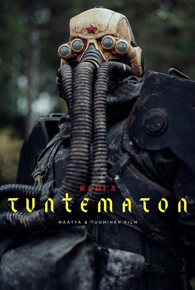 Tuntematon