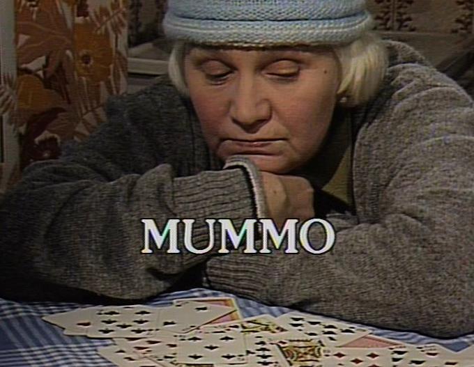 Mummo Sarja