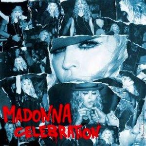 Madonna Kappaleet