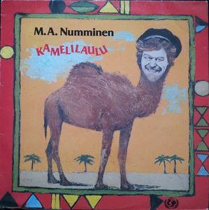 Kamelilaulu – Wikipedia