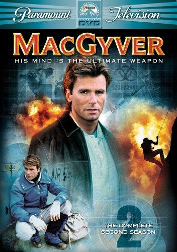 Re: MacGyver / CZ