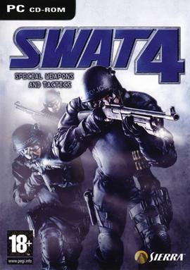 swat 4 wikipedia rh fi wikipedia org Swat 4 Mods swat 4 manual pdf