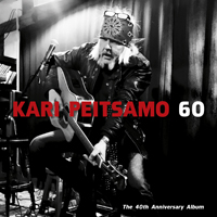Studioalbumin 60 The 40th Anniversary Album kansikuva