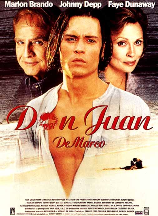 Don Juan DeMarco – W...
