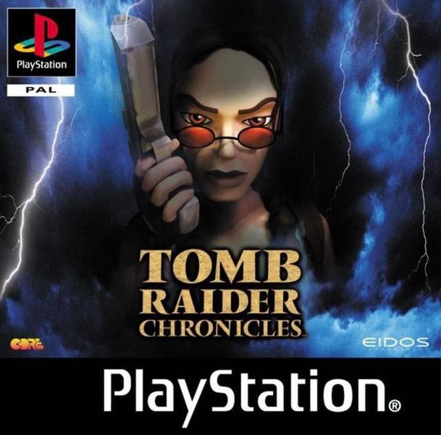 Скачать торрент tomb raider chronicles