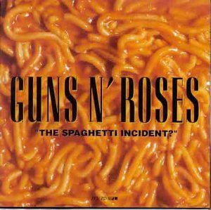 the spaghetti incident � wikipedia