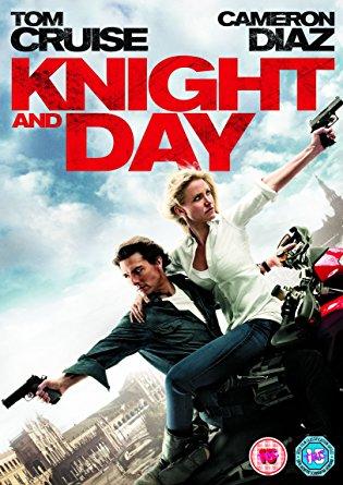 Knight And Day Imdb