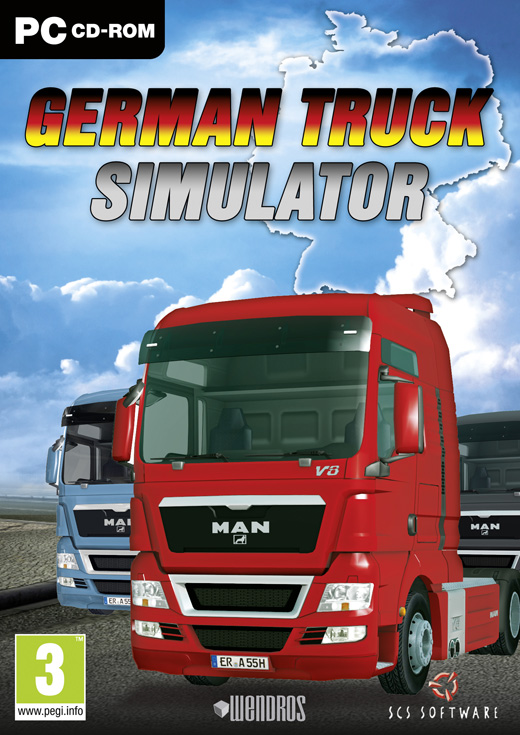 german truck simulator  u2013 wikipedia