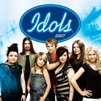 VA-Idols 2007-CD-FLAC-2007-c05 Download
