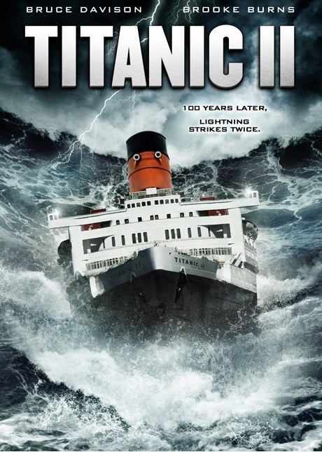 titanic elokuva Haapajarvi