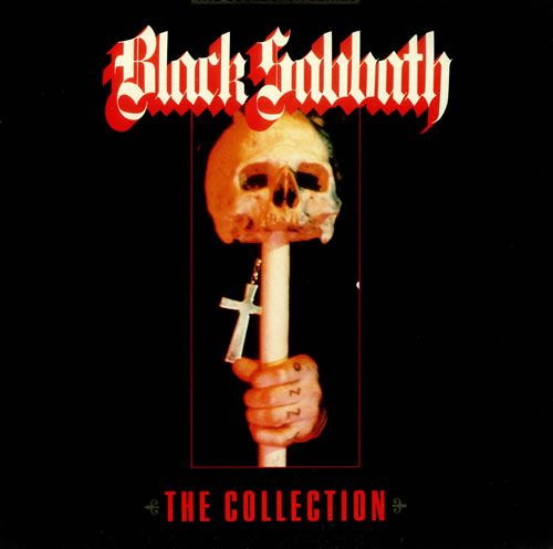 The Collection Black Sabbath Wikipedia