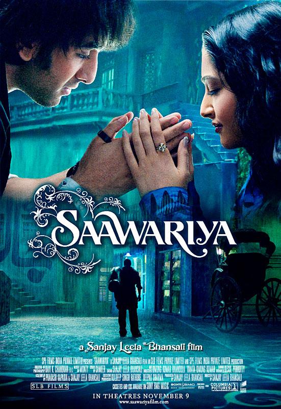 Saawariya - Wikipedia