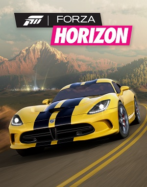 forza horizon wikipedia. Black Bedroom Furniture Sets. Home Design Ideas