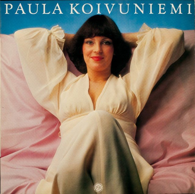 Paula Koivuniemi Kappaleet