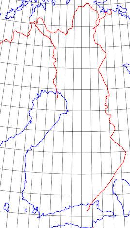 Gauss Kruger Projektio Wikipedia