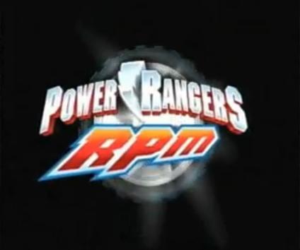 Power Rangers Rpm Games For Kids