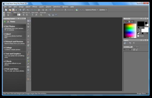 Paint Shop Pro X Ultimate Free Download