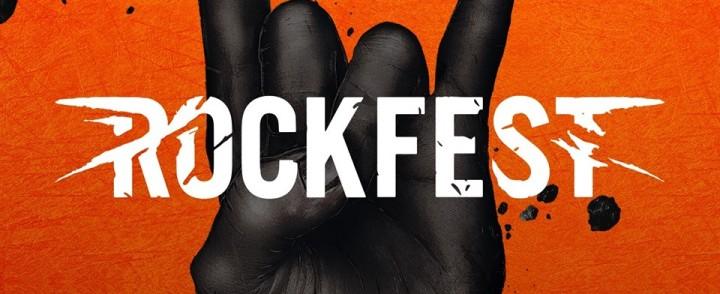 Rockfest Hyvinkää