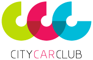 City Car Clubin logo