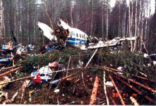 Lento onnettomuus suomi
