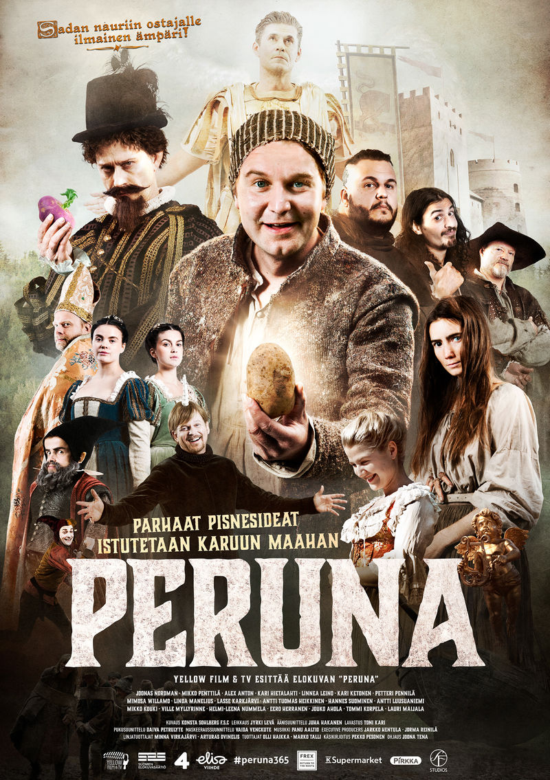 Peruna (elokuva) – Wikipedia