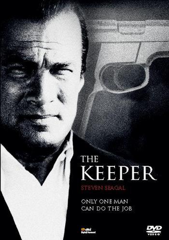 The Keeper (vuoden 2009 elokuva) – Wikipedia