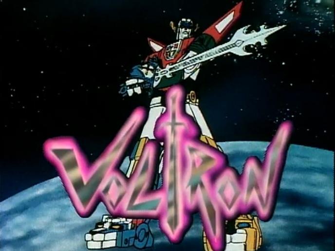 voltron  defender of the universe  u2013 wikipedia
