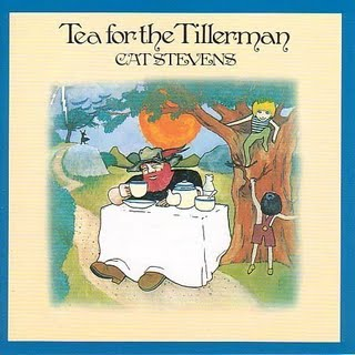 Cat Stevens Top Albums