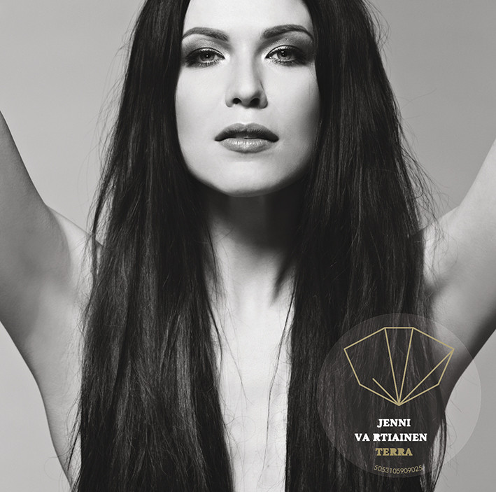 Terra (Jenni Vartiaisen albumi) – Wikipedia