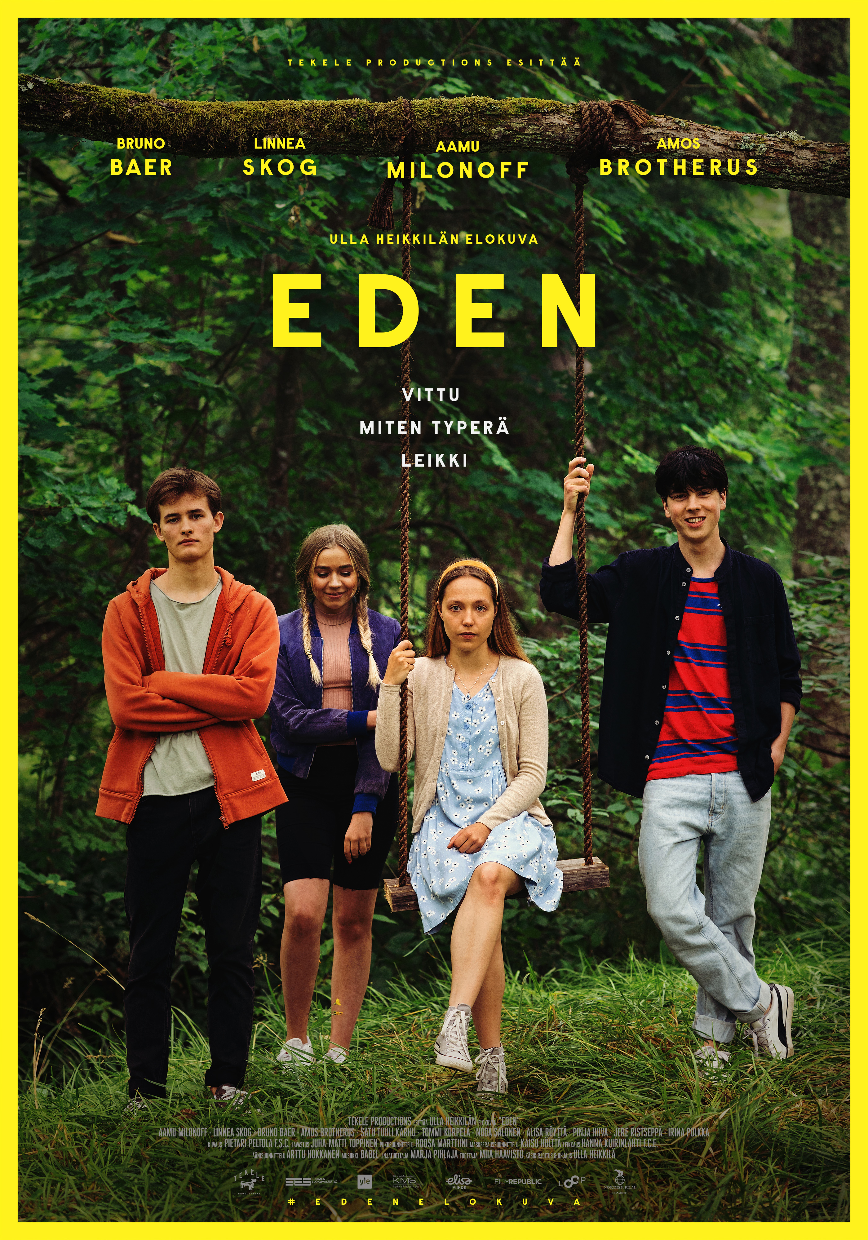 Eden (elokuva) – Wikipedia