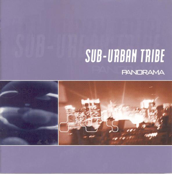 Sub-Urban Tribe - Purity