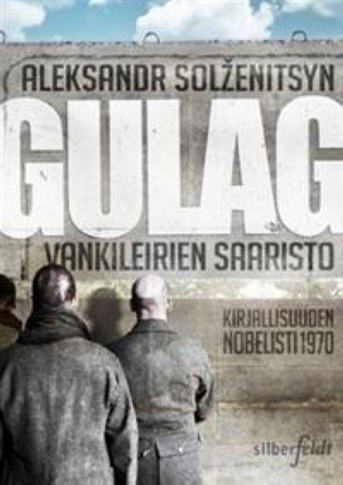 Gulag Vankileirien Saaristo