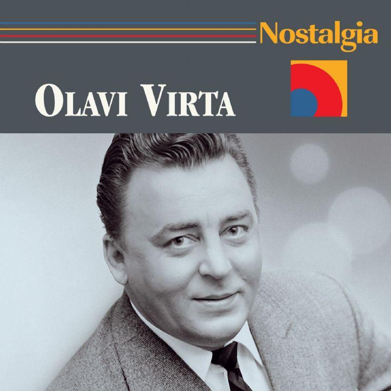 Olavi Virta Kappaleet