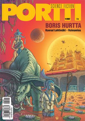 Boris Hurtta