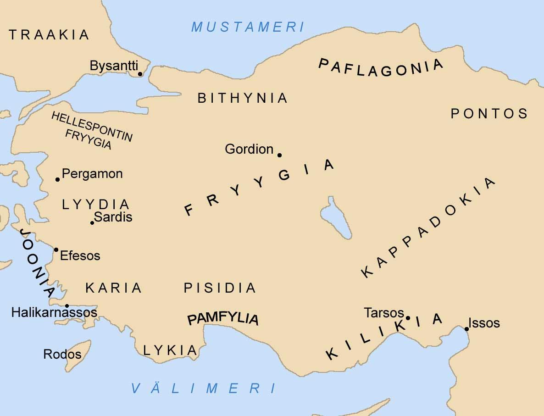 Fryygia