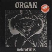 Organ Nekrofiilis