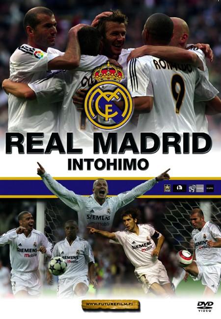 Real Madrid – intohimo – Wikipedia