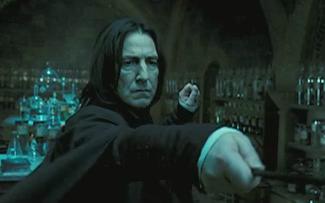 Harry Potter Kalkaros