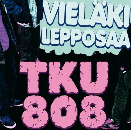 Vieläki Lepposaa - TKU808