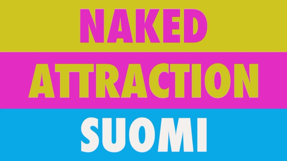 Naked Attraction Suomi - Wikipedia