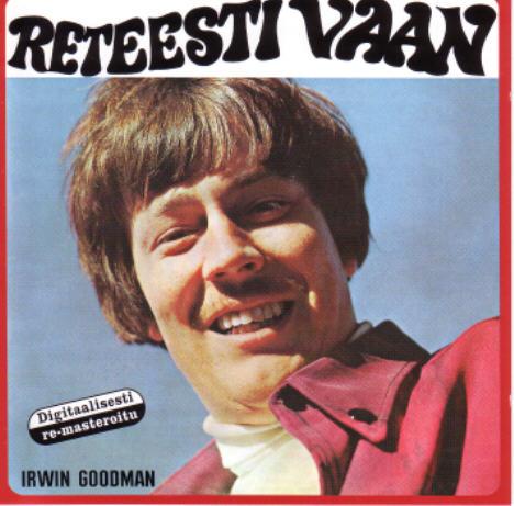 Irwin Goodman - Osta Minut