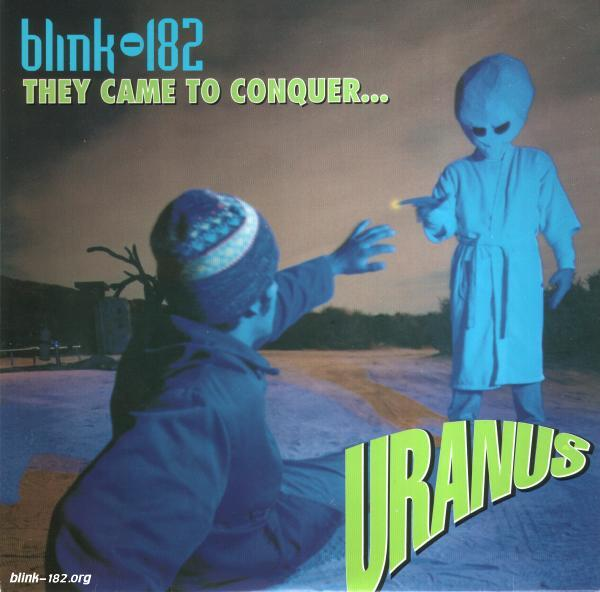 They Came to Conquer… Uranus – Wikipedia