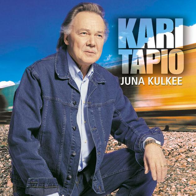 Kari Tapio Kaipuu