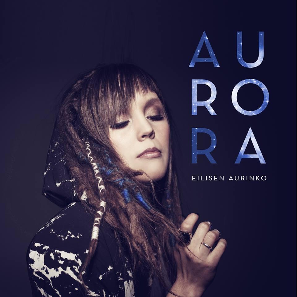 Aurora Laulaja