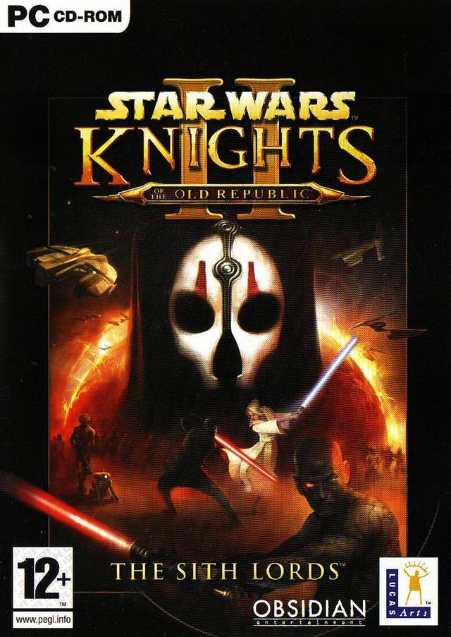 Star Wars Kotor 2