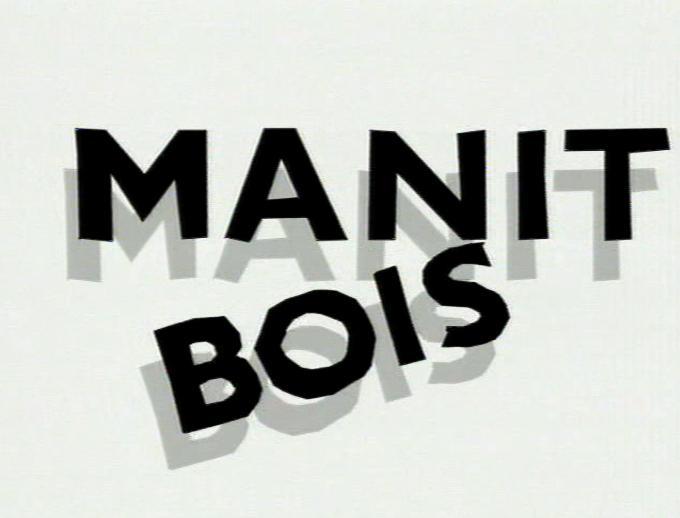 Manitbois