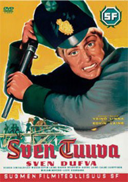 Sven Tuuva