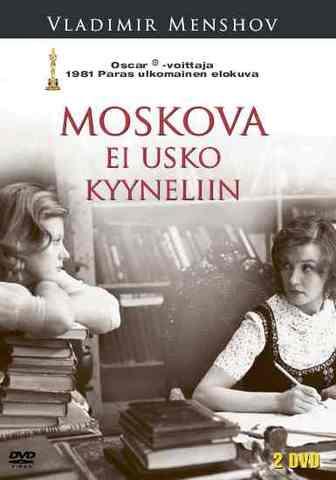 Moskova ei usko kyyneliin – Wikipedia