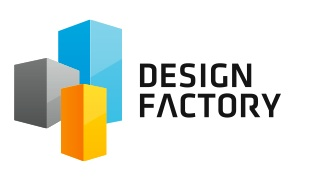 Design Factory -logo