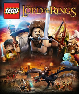 Lego Lord Of The Rings Xbox  Pegi
